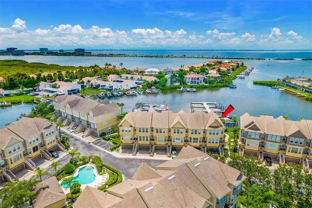 8730 Nautical View Court #6, Tampa, FL 33615 (MLS #T3319928) :: Zarghami Group
