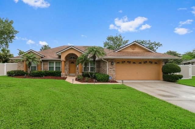 343 Silver Pine Drive, Lake Mary, FL 32746 (MLS #T3319938) :: Zarghami Group