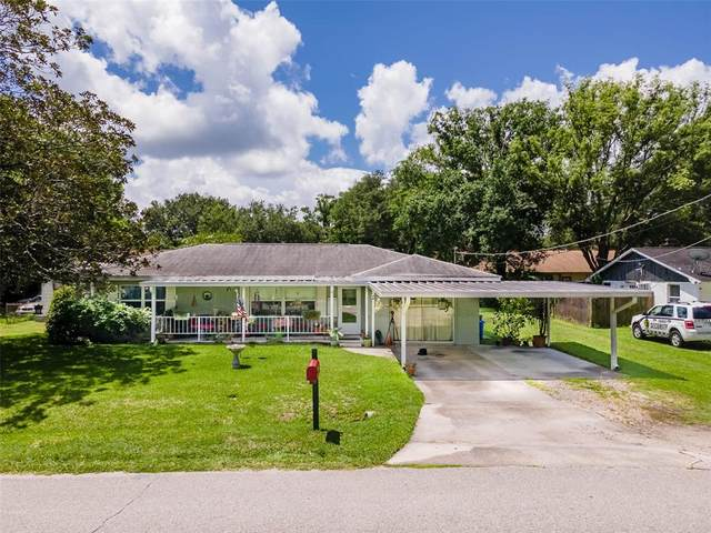 2009 Spooner Drive, Plant City, FL 33563 (MLS #T3319949) :: Dalton Wade Real Estate Group