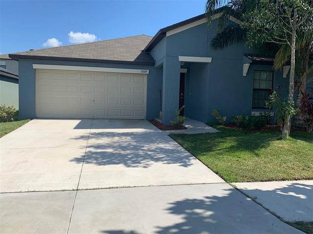 10109 Rose Petal Place, Riverview, FL 33578 (MLS #T3319957) :: Dalton Wade Real Estate Group