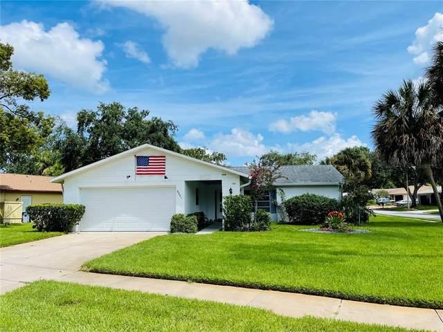 8041 Gleneagle Drive, Port Richey, FL 34668 (MLS #T3319964) :: Frankenstein Home Team