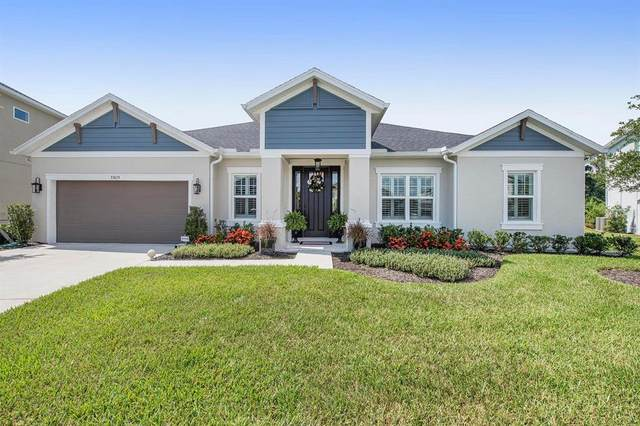 33655 Willow Point Court, Wesley Chapel, FL 33545 (MLS #T3319983) :: Zarghami Group