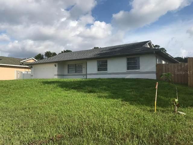 925 Hood Avenue NW, Port Charlotte, FL 33948 (MLS #T3319987) :: Zarghami Group