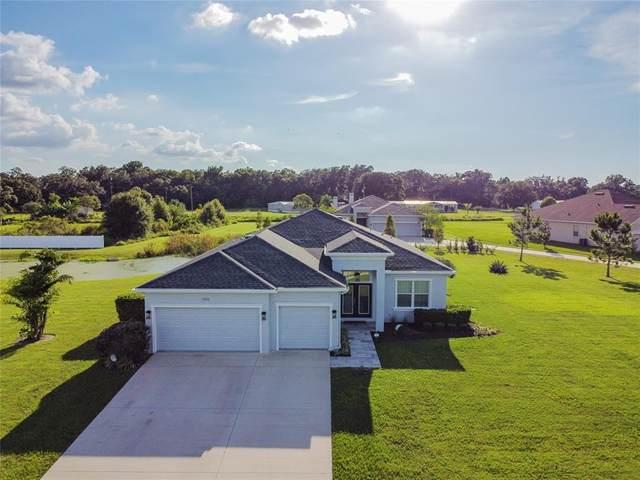 3515 Ranchdale Drive, Plant City, FL 33566 (MLS #T3319991) :: Dalton Wade Real Estate Group