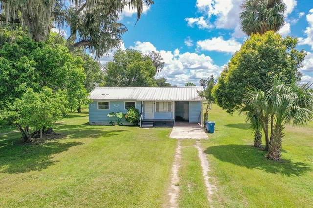 111 S Hendry Avenue, Fort Meade, FL 33841 (MLS #T3320000) :: Realty Executives