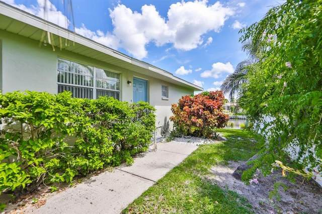 1021 Apollo Beach Boulevard #2, Apollo Beach, FL 33572 (MLS #T3320007) :: Dalton Wade Real Estate Group
