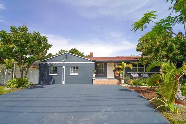1005 16TH Street N, St Petersburg, FL 33705 (MLS #T3320013) :: Vacasa Real Estate