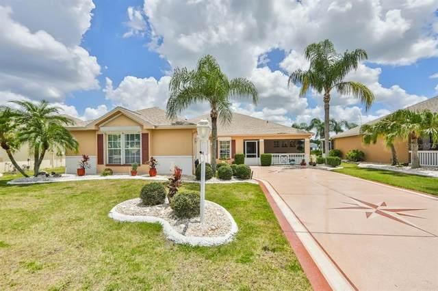 2314 W Del Webb Boulevard, Sun City Center, FL 33573 (MLS #T3320015) :: Dalton Wade Real Estate Group