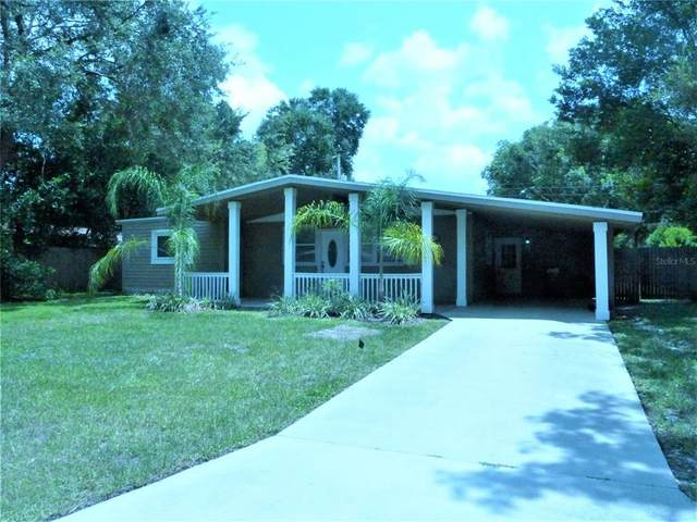 940 Lakewood Avenue, Tampa, FL 33613 (MLS #T3320023) :: Zarghami Group