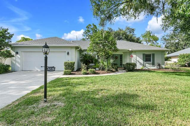 9228 Pebble Creek Drive, Tampa, FL 33647 (MLS #T3320043) :: Medway Realty