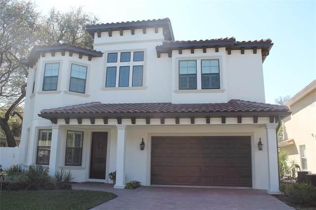 912 W Fribley Street, Tampa, FL 33603 (MLS #T3320065) :: Zarghami Group