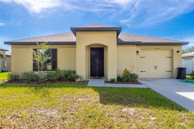 6415 Frank Court, Brooksville, FL 34602 (MLS #T3320066) :: Zarghami Group