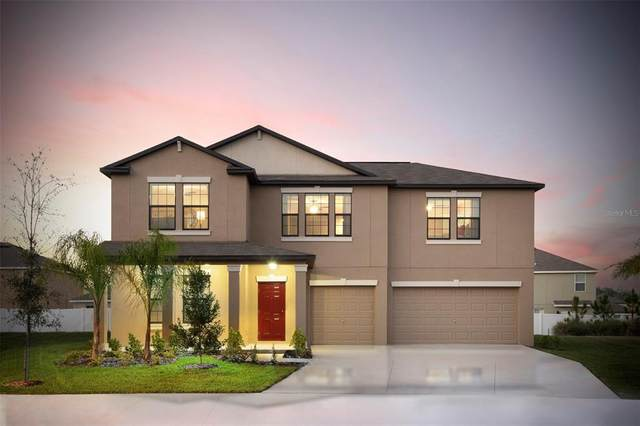 1846 Silver Star Place, Ruskin, FL 33570 (MLS #T3320072) :: Zarghami Group