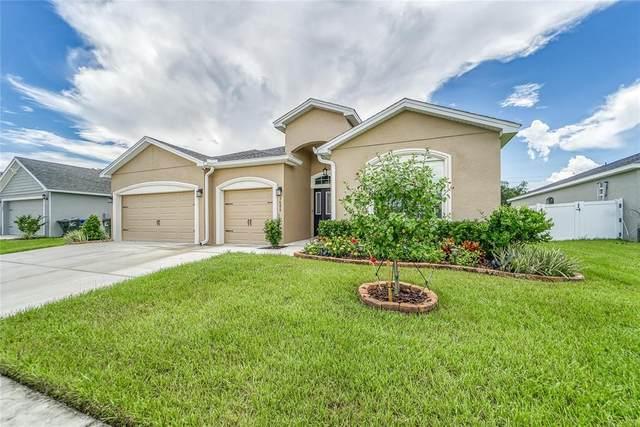 3686 Peregrine Way, Lakeland, FL 33811 (MLS #T3320075) :: Keller Williams Realty Select