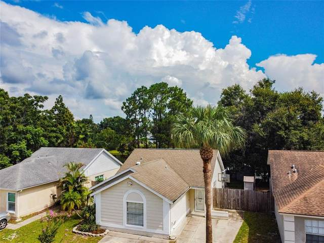 13335 Laraway Drive, Riverview, FL 33579 (MLS #T3320078) :: Century 21 Professional Group
