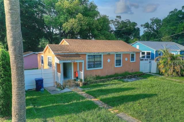 1009 W Ohio Avenue, Tampa, FL 33603 (MLS #T3320083) :: Zarghami Group