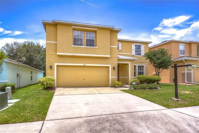 7103 Early Gold Lane, Riverview, FL 33578 (MLS #T3320084) :: Dalton Wade Real Estate Group