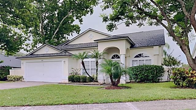 758 Lake Como Drive, Lake Mary, FL 32746 (MLS #T3320086) :: Baird Realty Group