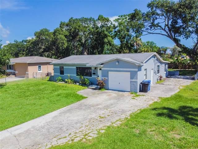 2246 Lamparilla Way S, St Petersburg, FL 33712 (MLS #T3320093) :: Griffin Group