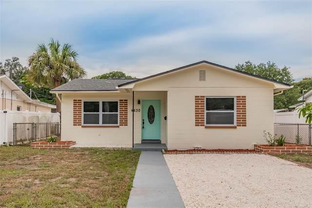 4630 16TH Street N, St Petersburg, FL 33703 (MLS #T3320099) :: The Robertson Real Estate Group