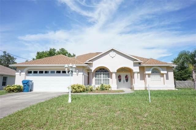 2050 De Carlo Avenue, Spring Hill, FL 34608 (MLS #T3320100) :: Keller Williams Realty Select