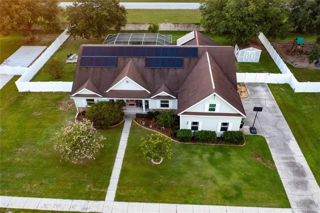 22417 Panther Run Court, Land O Lakes, FL 34639 (MLS #T3320102) :: Burwell Real Estate