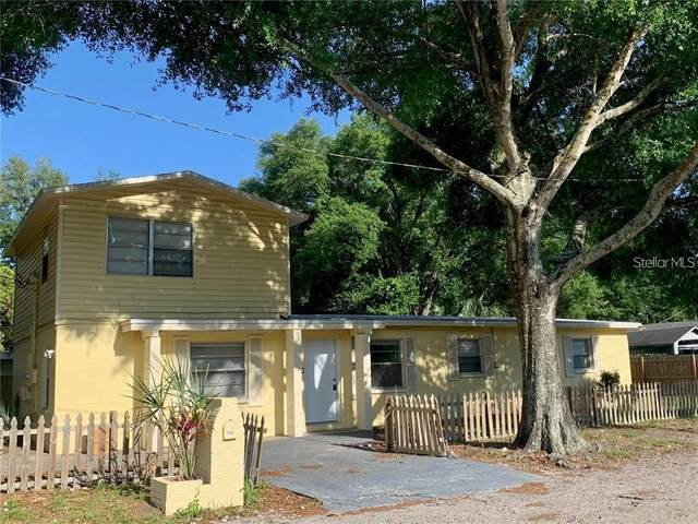 3001 E 27TH Avenue, Tampa, FL 33605 (MLS #T3320105) :: Medway Realty