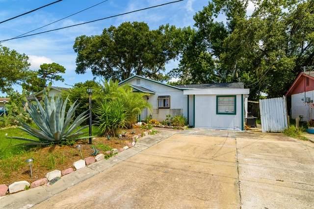 5360 School Road, New Port Richey, FL 34652 (MLS #T3320110) :: Burwell Real Estate