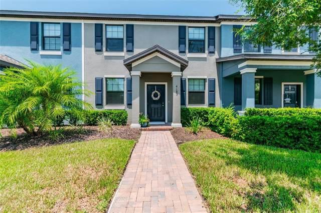 4183 Ballantrae Boulevard, Land O Lakes, FL 34638 (MLS #T3320118) :: Vacasa Real Estate