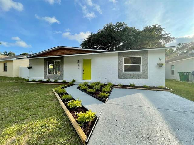 6019 S 3RD Street, Tampa, FL 33611 (MLS #T3320119) :: Rabell Realty Group