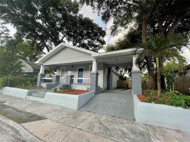 3203 Sanchez Street, Tampa, FL 33605 (MLS #T3320123) :: Medway Realty