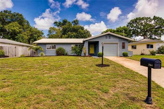 2164 Pine Ridge Drive, Clearwater, FL 33763 (MLS #T3320129) :: Zarghami Group