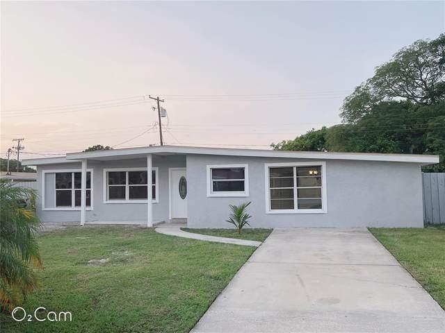 4413 W Jean Street, Tampa, FL 33614 (MLS #T3320130) :: New Home Partners