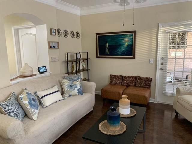 17977 Villa Creek Drive #17977, Tampa, FL 33647 (MLS #T3320156) :: Medway Realty