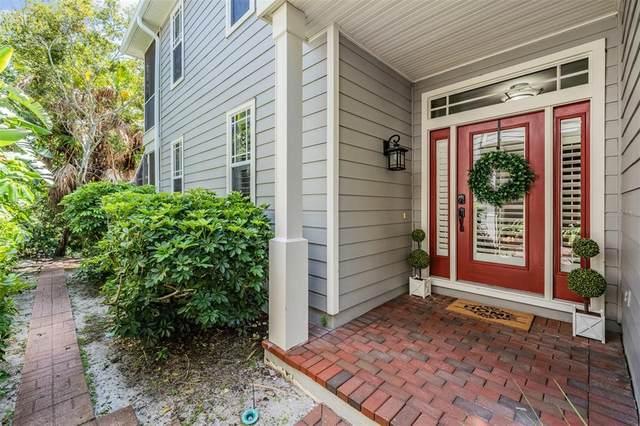 2868 Bayshore Trails Drive, Tampa, FL 33611 (MLS #T3320169) :: Sarasota Home Specialists