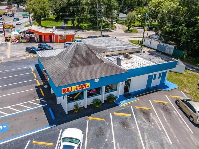 5017 Gall Boulevard, Zephyrhills, FL 33542 (MLS #T3320184) :: Memory Hopkins Real Estate