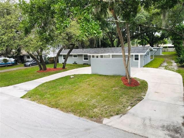 7810 N 57TH Street, Tampa, FL 33617 (MLS #T3320192) :: Baird Realty Group