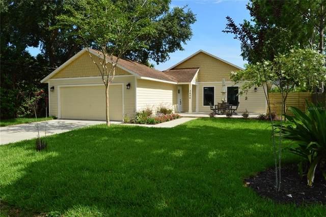 3406 Ohio Avenue, Tampa, FL 33611 (MLS #T3320198) :: New Home Partners