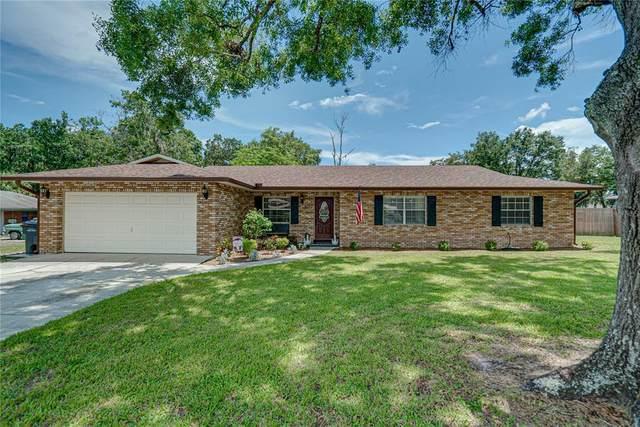 2318 Creek Side Drive, Lakeland, FL 33811 (MLS #T3320200) :: Zarghami Group