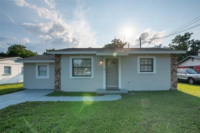 1116 Edith Avenue, Lakeland, FL 33805 (MLS #T3320202) :: Pristine Properties