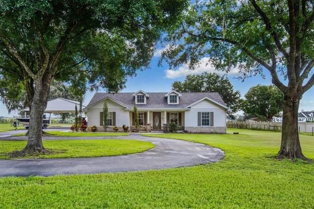 5118 Varn Road, Plant City, FL 33565 (MLS #T3320208) :: Baird Realty Group