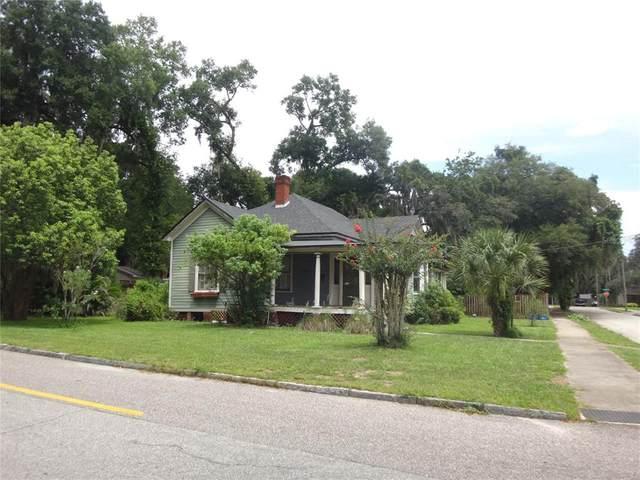 1101 N Clark Street, Plant City, FL 33563 (MLS #T3320213) :: Prestige Home Realty