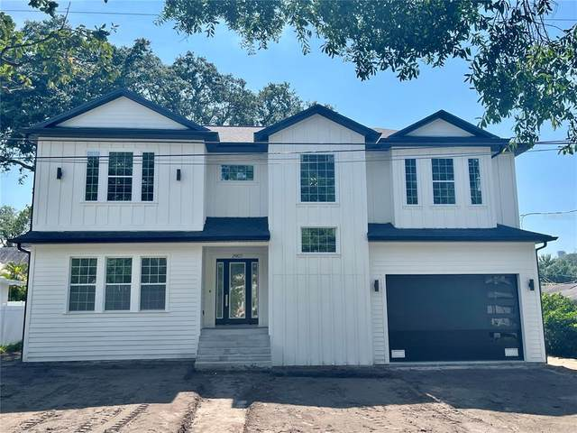 2907 N Perry Avenue, Tampa, FL 33602 (MLS #T3320215) :: Zarghami Group
