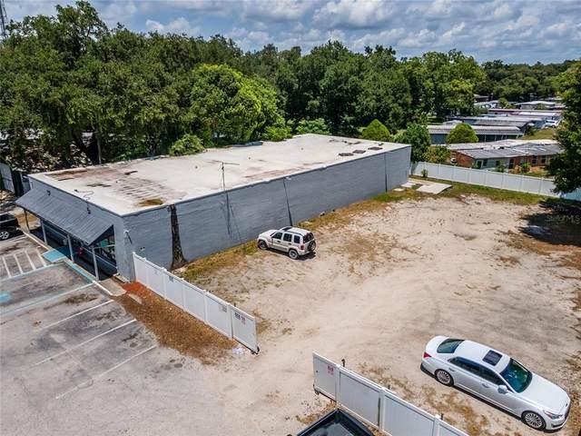 4718 Gall Boulevard, Zephyrhills, FL 33542 (MLS #T3320219) :: Memory Hopkins Real Estate