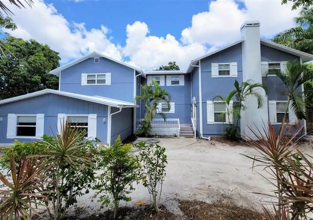 703 71ST Street NW, Bradenton, FL 34209 (MLS #T3320220) :: Zarghami Group