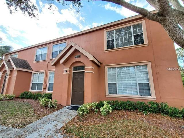 9078 Lake Chase Island Way #9078, Tampa, FL 33626 (MLS #T3320237) :: Zarghami Group