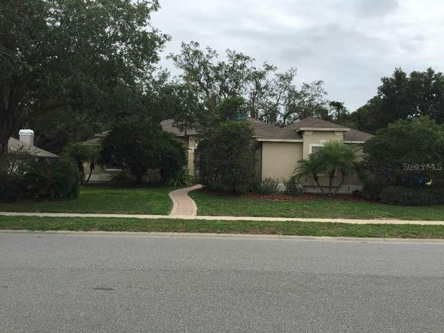 2832 Ashton Terrace, Oviedo, FL 32765 (MLS #T3320246) :: Bustamante Real Estate