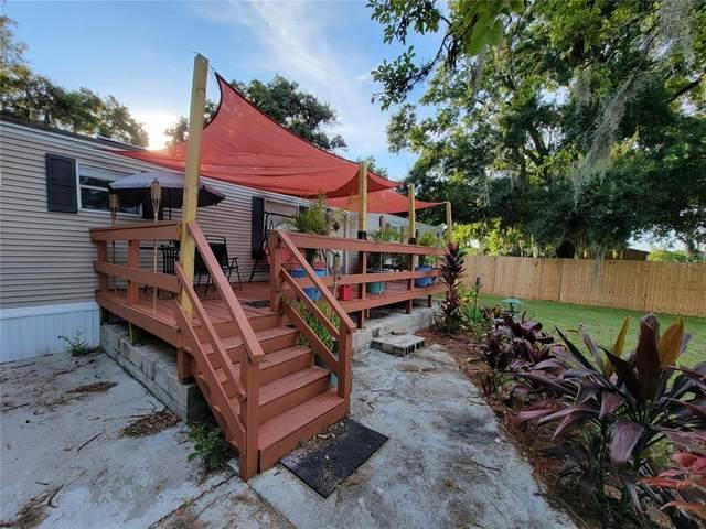 1121 Colson Road, Plant City, FL 33567 (MLS #T3320254) :: Prestige Home Realty
