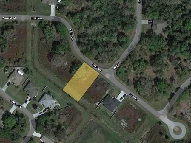 Ancient Road, North Port, FL 34286 (MLS #T3320275) :: Premium Properties Real Estate Services