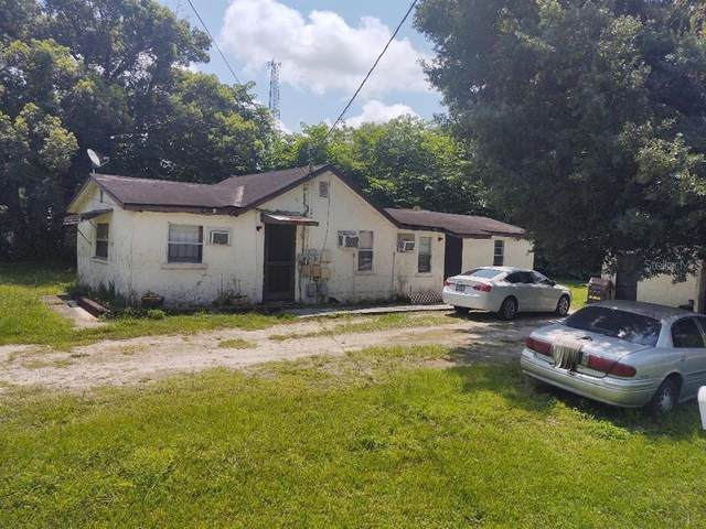 7411 E 19TH Avenue, Tampa, FL 33619 (MLS #T3320286) :: Bridge Realty Group